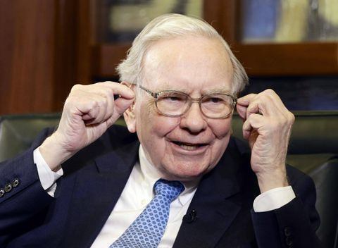Buffett's key to investing: Four stocks that show a durable competitive advantage