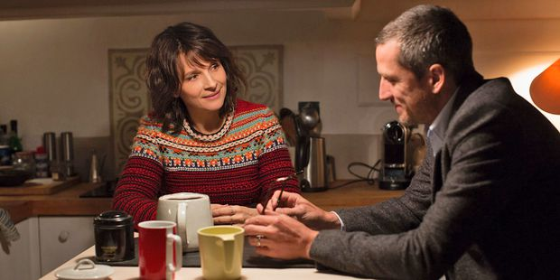 Olivier Assayas's witty, very French drama Non-Fiction is the cinematic equivalent of an old man yelling at clouds