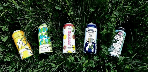 Trendy sun-friendly drinks for your next summer barbecue that beat the basic beer
