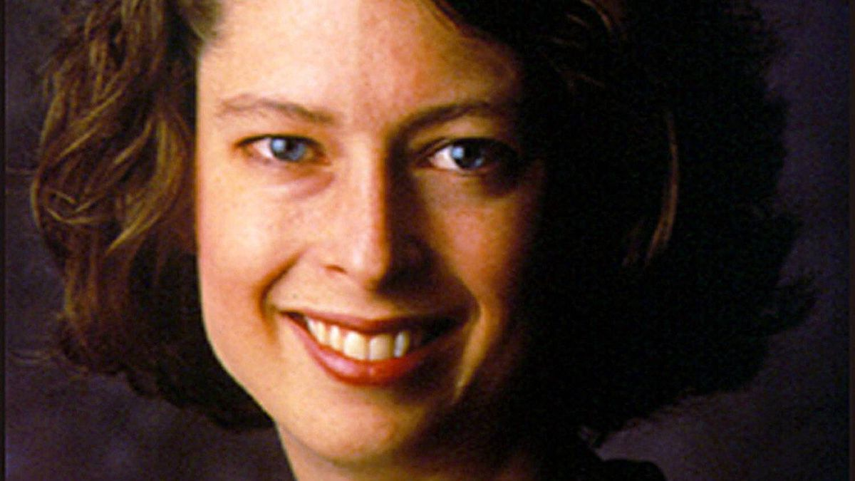 Abigail Johnson, daughter of Fidelity leader Edward Johnson III, is the favoured candidate to replace him.