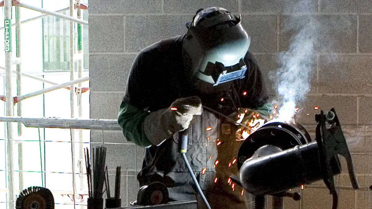 """""""A welder from Poland doesn't need to have university-level French, but somebody expecting to work as a medical doctor does. Perhaps the points system should be more intelligent and flexible to correspond,"""" Citizenship and Immigration Minister Jason Kenney said."""