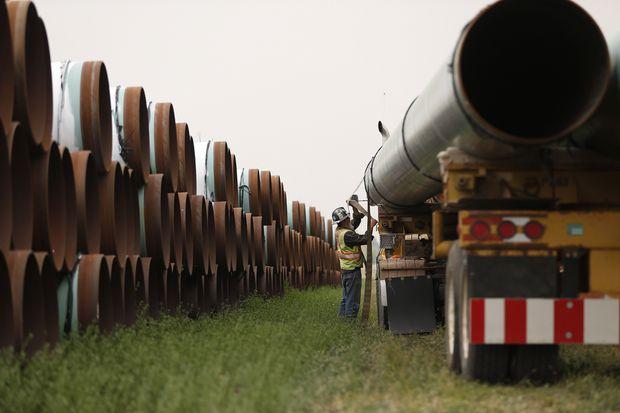 Enbridge to Buy Rest of Spectra Energy for $3.3 Billion
