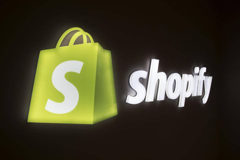 Canada's Shopify 'Vigorously' Defends Business After Citron Criticism