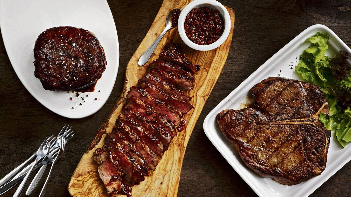 Meat And Greet How To Throw A Steak Tasting Party The Globe And Mail