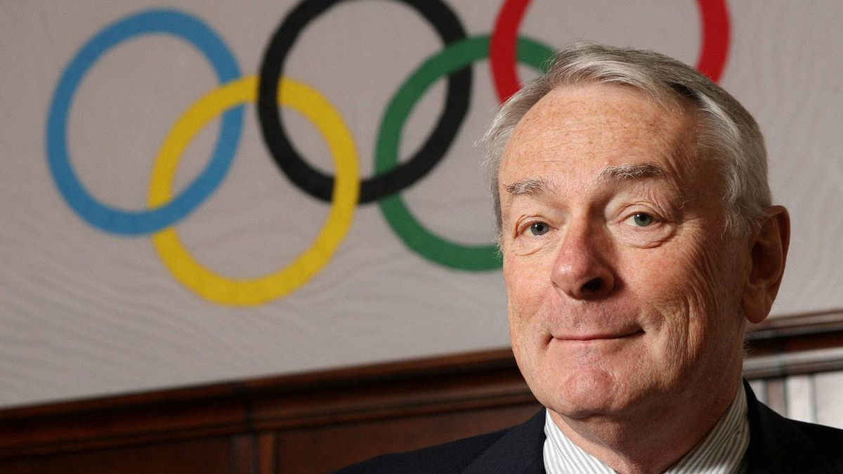 International Olympic Committee (IOC) member, Richard (Dick) Pound says soccer's governing body has not been transparent about corruption. THE CANADIAN PRESS/Dave Chidley