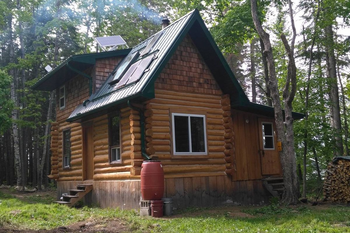 Why the mortgage market may isolate 'off the grid' homes