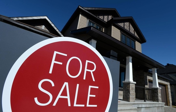 Toronto home prices dip in November as new listings surge