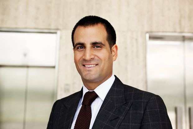 ETF pioneer Som Seif turns his focus to responsible investing factors