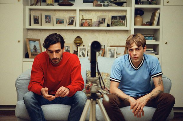 Xavier Dolan comes home to Quebec but forgets his typically urgent passion in Matthias & Maxime