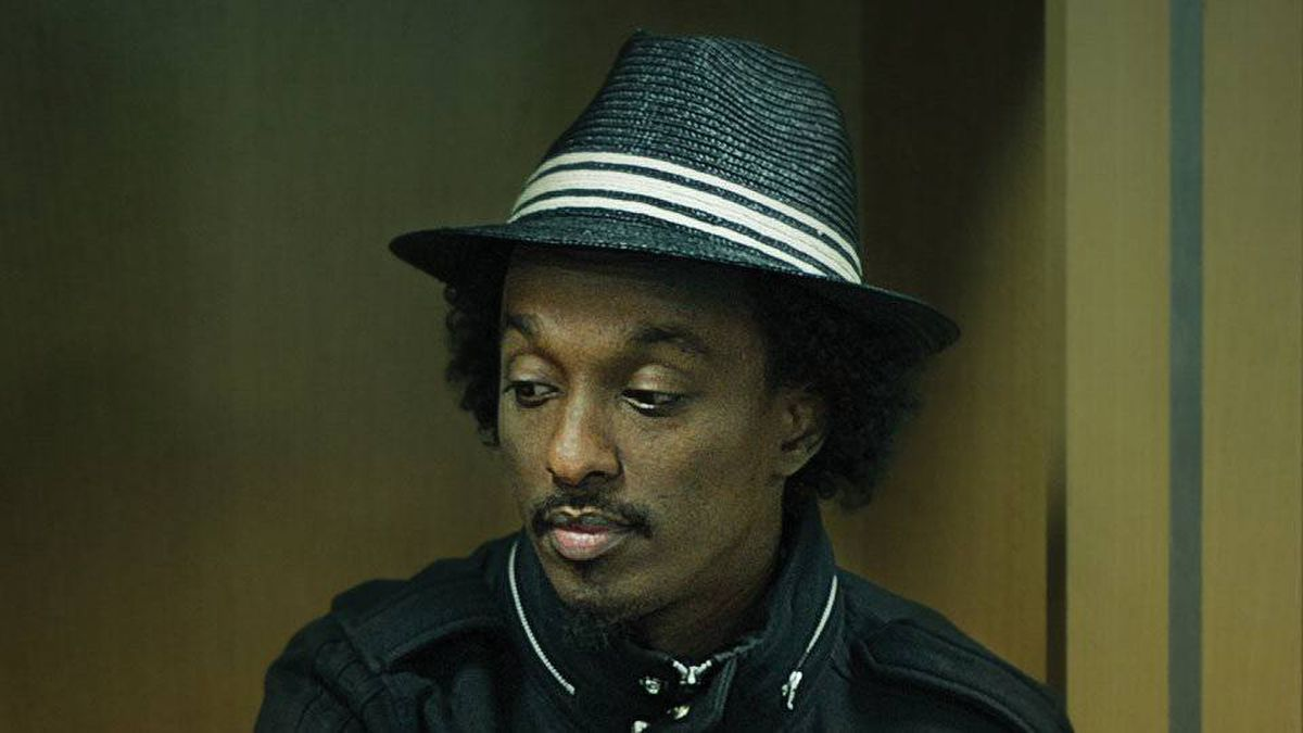 Rapper K'Naan will play a free concerts at Luminato in Toronto.