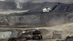 Oil sands producers are cutting their funding to an environmental watchdog by 15 per cent.