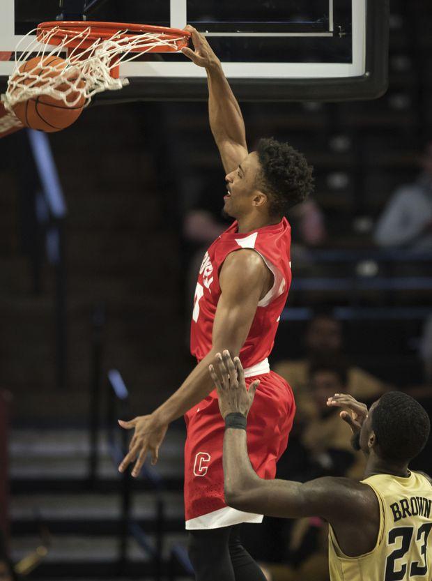 Toronto Raptors sign guard Matt Morgan