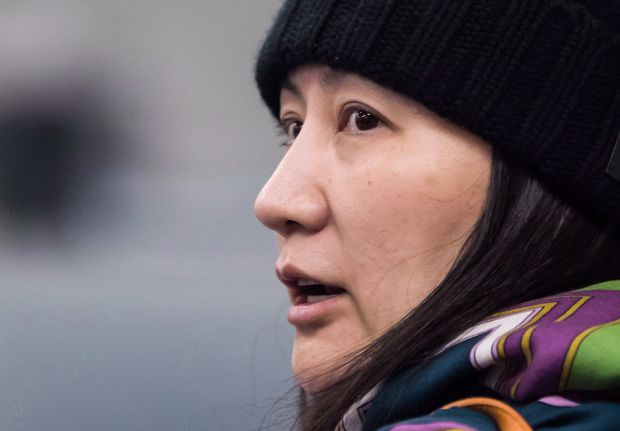 Canadians and Chinese justice: A who's who of the political feud so far