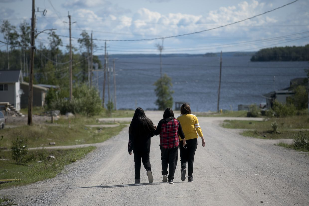 Thunder Bay programs ease Indigenous students' fears around move to the big city