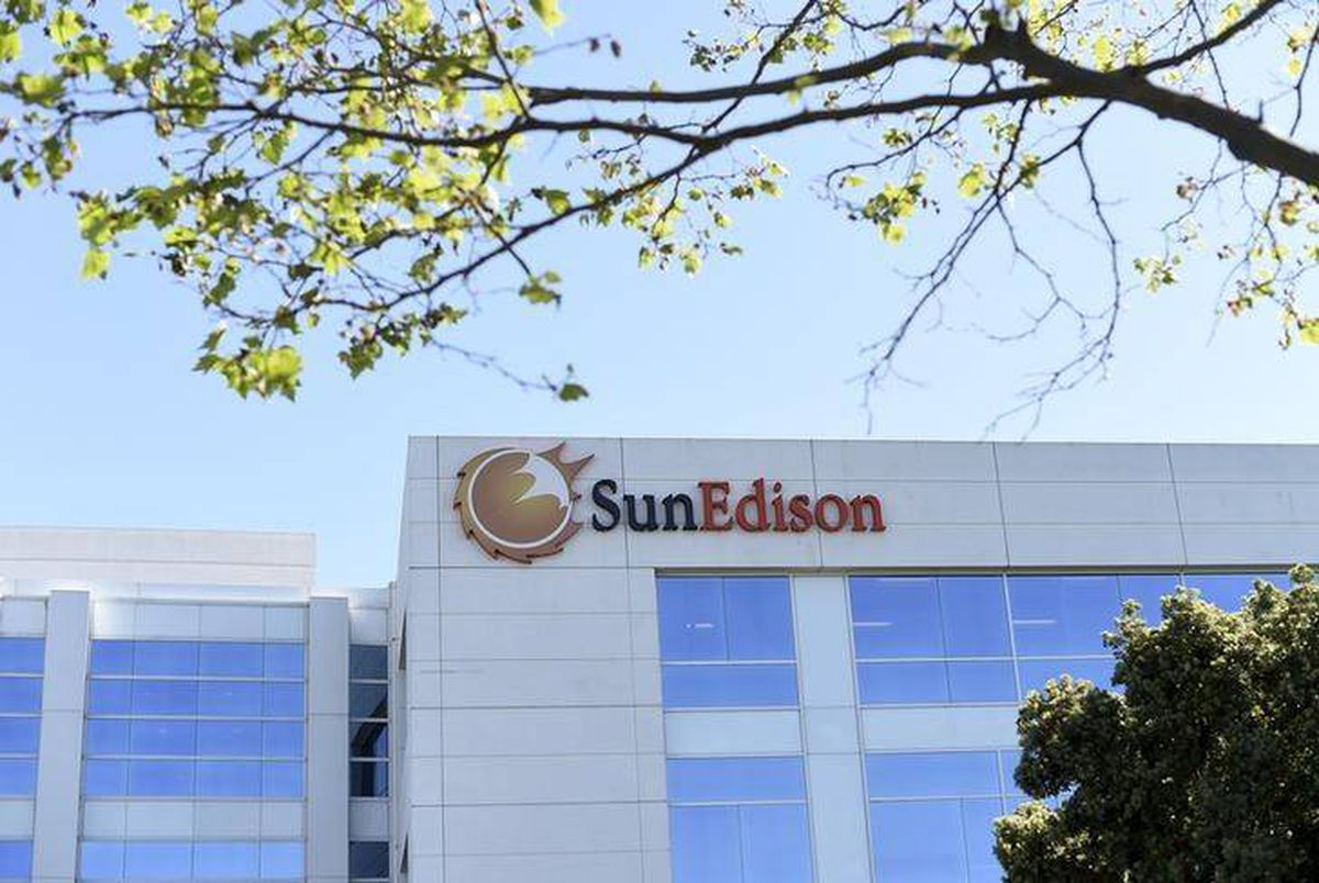 Future Of Sunedisons Ontario Projects Hazy After Bankruptcy