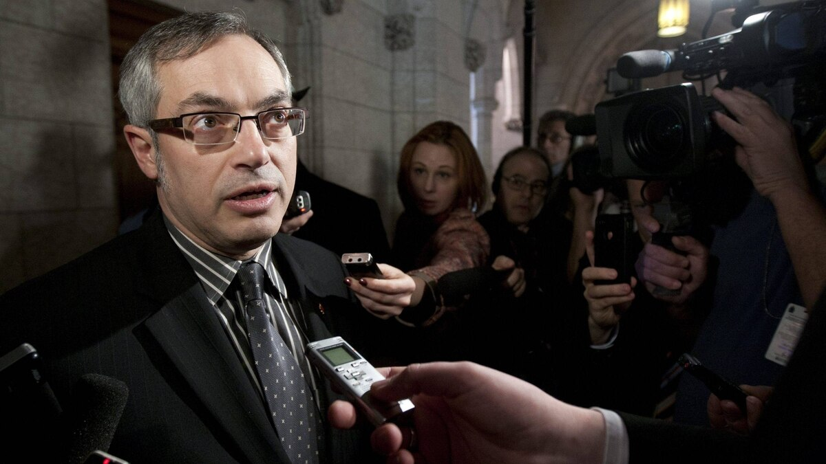 Treasury Board President Tony Clement, in the House of Commons Thursday, Feb. 2, 2012, has guided the spending review leading up to the federal budget.