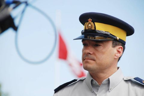 RCMP inspector, federal and B.C. governments face another harassment lawsuit