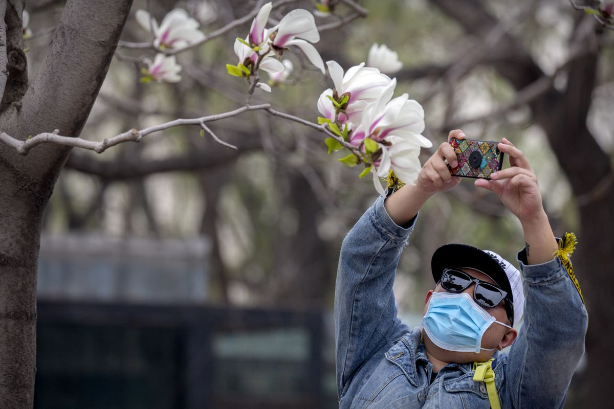 Beijing's roads and restaurants grow crowded, as scientists warn second coronavirus wave is 'inevitable' - The Globe and Mail