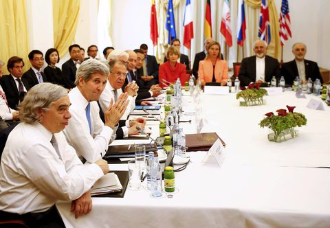 Iran nuclear deal still elusive as another deadline passes