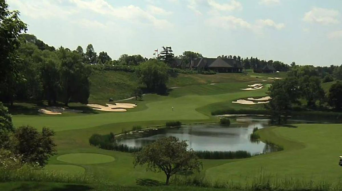 National Golf Club Of Canada Latest Course Threatened By Urban Sprawl The Globe And Mail