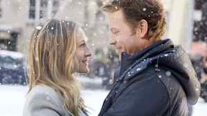 "Sarah Jessica Parker and Greg Kinnear in a scene from ""I Don't Know How She Does It"""