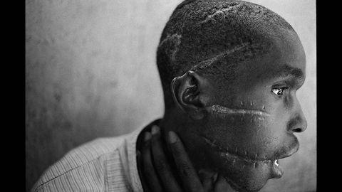 What happened in Rwanda is happening again in Central African Republic