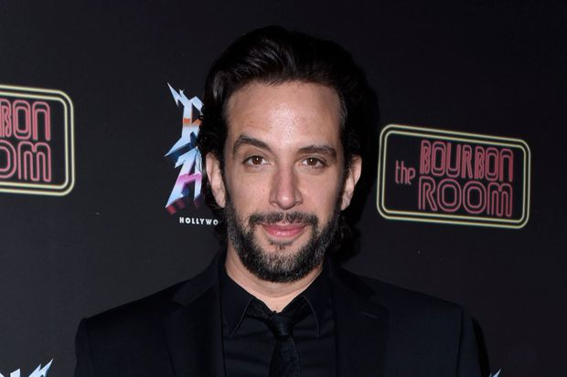 'Waitress' Star Nick Cordero Needs Leg Amputated From COVID-19