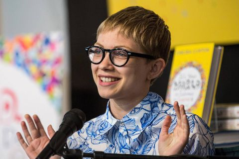 'I'm a very careful person': Tavi Gevinson on fashion, acting and growing up in the limelight