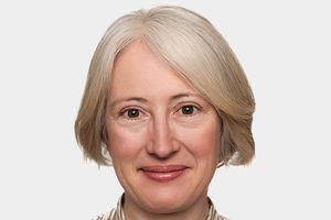 Frances Woolley