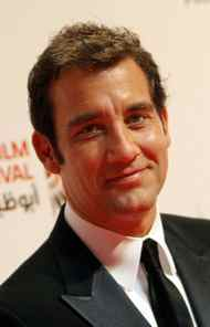 "English hunk Clive Owen stars in ""Intruders"" and ""Killer Elite."""