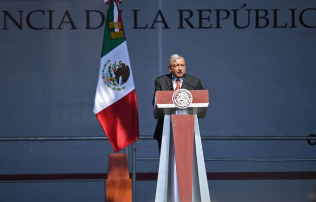 Mexico meeting with USA attorney general to focus on cooperation - president