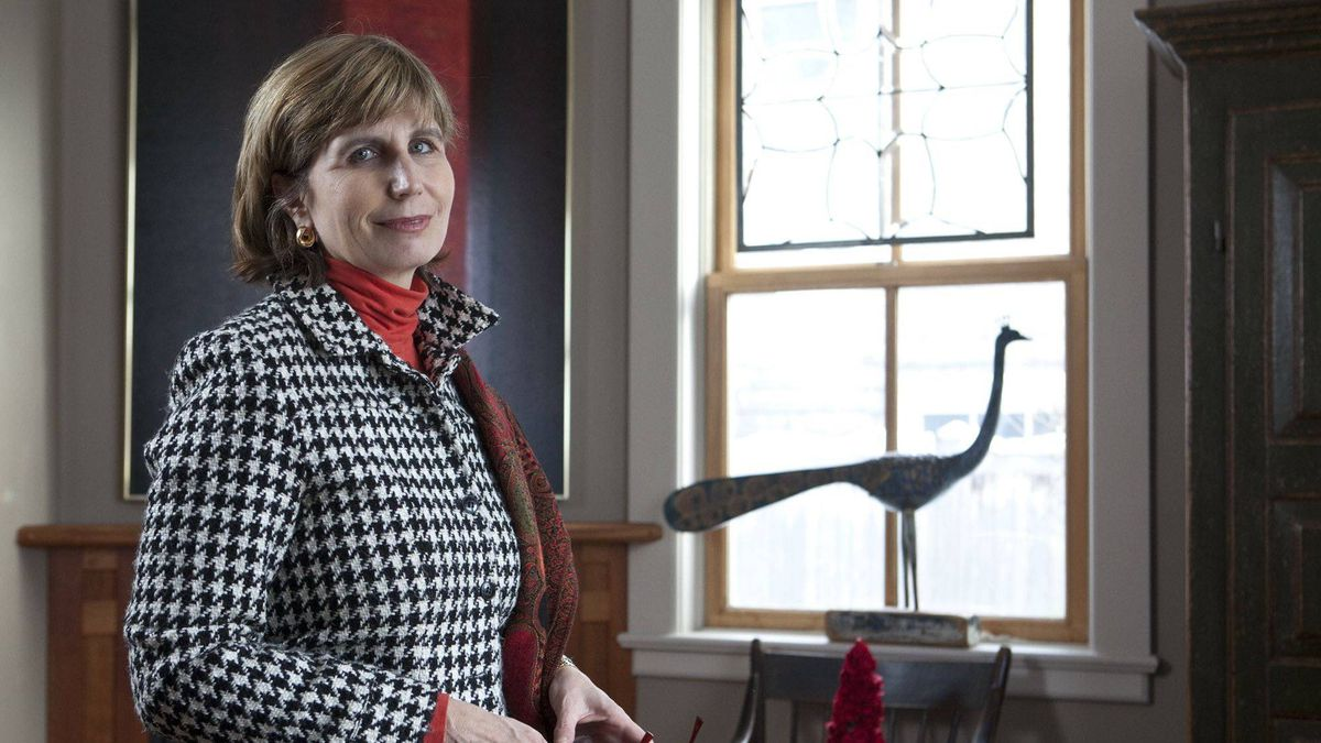 In her time at the Canadian Civil Liberties Association, Nathalie Des Rosiers has attracted many new lawyers and firms to argue cases pro bono.