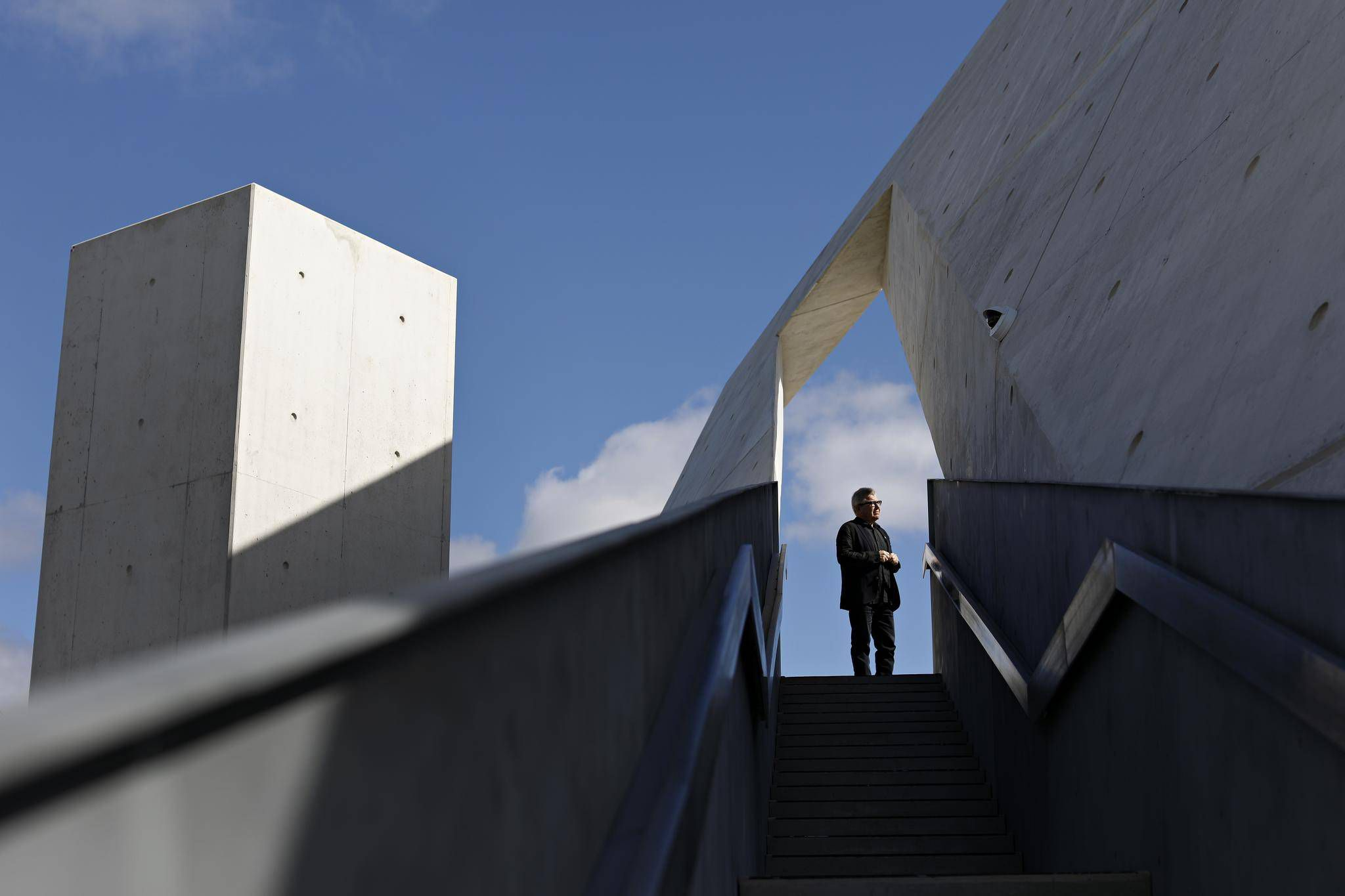 Ottawas National Holocaust Monument Is A Powerfully Symbolic Piece Of