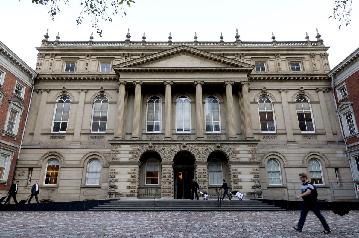 Liberals under fire for partisan involvement in judicial appointments