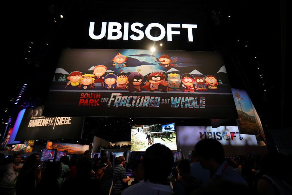 Video Game Giant Ubisoft To Open Winnipeg Office The Globe And Mail