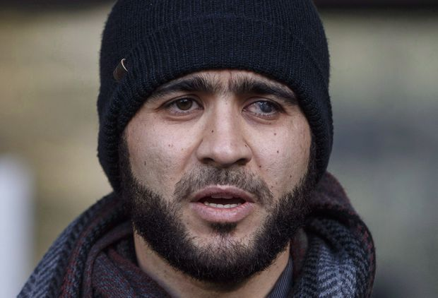 Alberta judge to rule on whether Omar Khadr's sentence should be declared expired