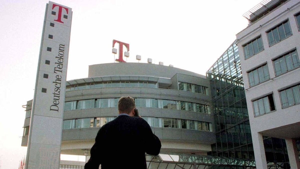 The launch of Deutsche Telekom shares on the DAX index in 1996 was Europe's biggest stock offering at the time, with proceeds of $12.5-billion (U.S.).