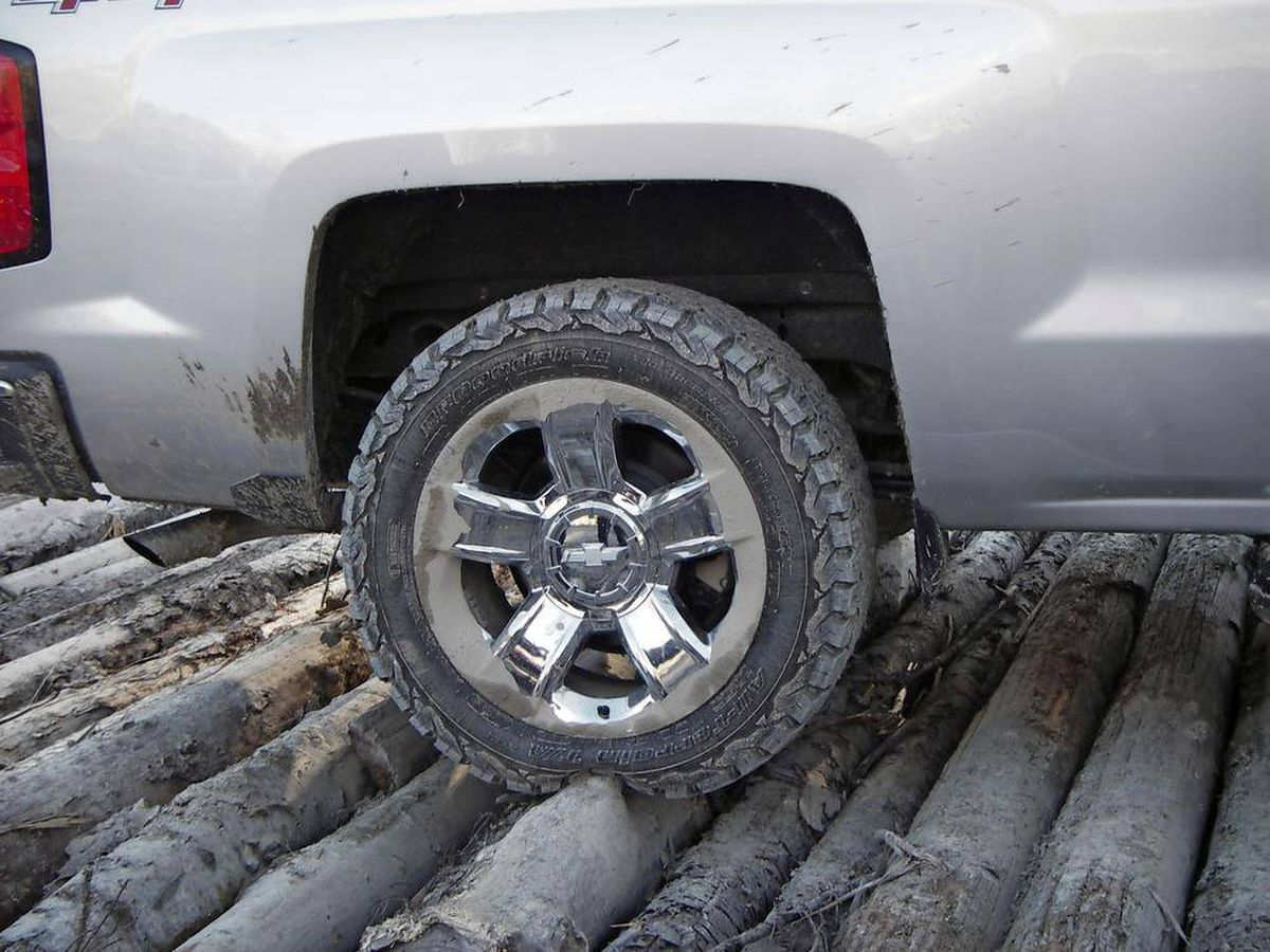 Bf Goodrich K02 >> Bf Goodrich Ko2 Is One Tough All Terrain Tire The Globe