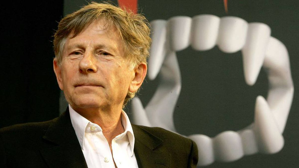 File photo of film director Roman Polanski attending a news conference to present his musical 'Tanz der Vampire' ('Dance of the Vampires') in Berlin October 11, 2006. Polanski was arrested on September 26, 2009 at the request of the United States on trying to enter Switzerland to receive a prize.
