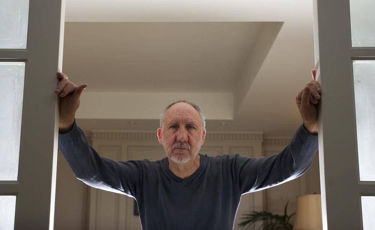0cba7301f286 Pete Townshend  A legend talks about Tommy and rock opera - The ...