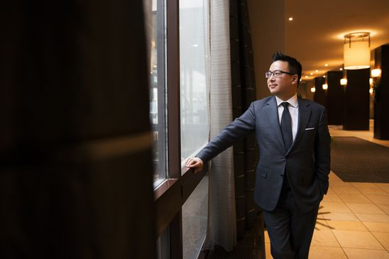 The Bay Street whiz kid who wasn't: Searching for the real Gary Ng