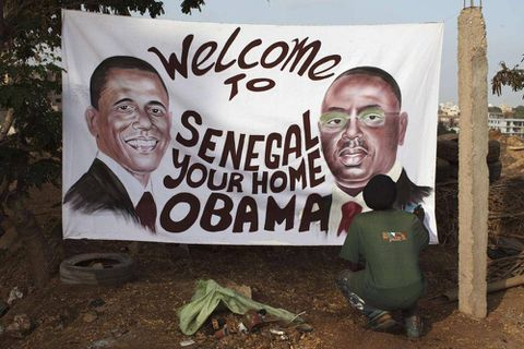 Obama's African visit aims to heal wounded ties