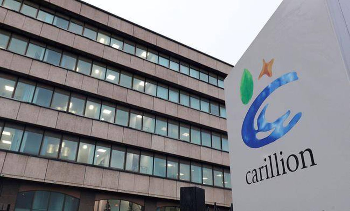 Carillion's Canadian operations 'continue uninterrupted