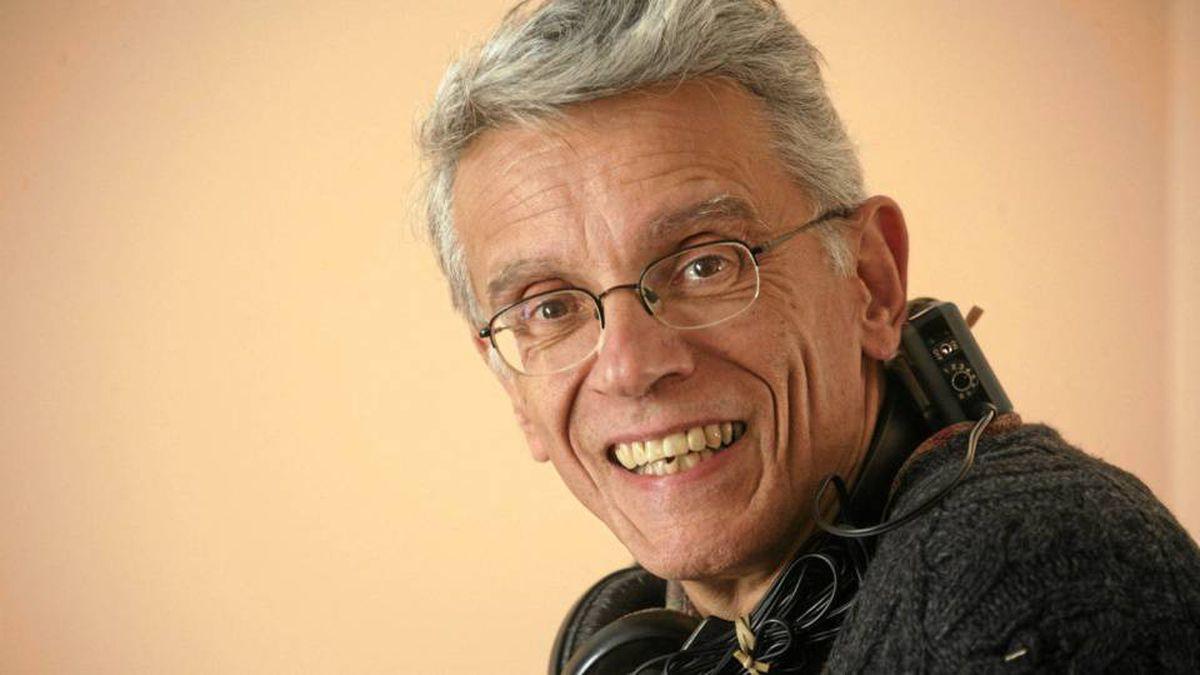Director Bernard Emond