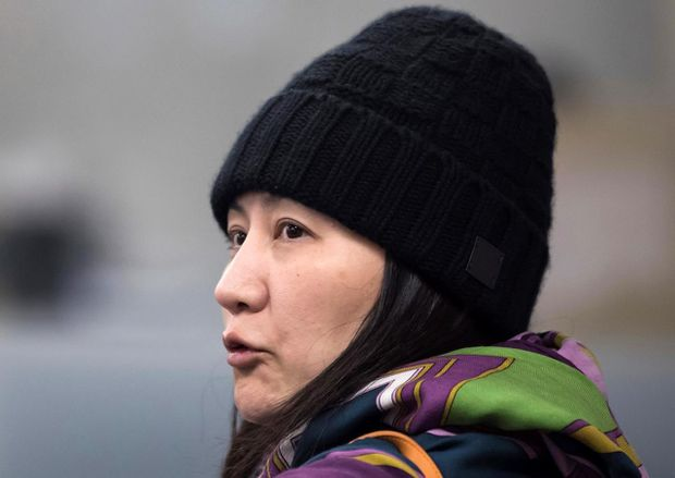 Canada to proceed with extradition case against Huawei executive Meng Wanzhou