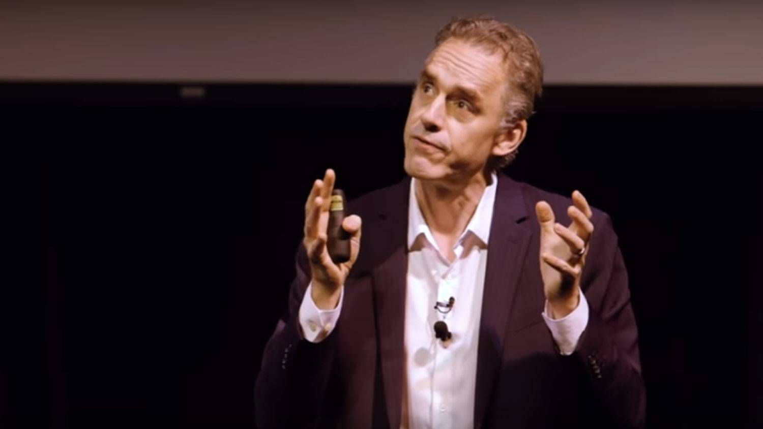 322eec4bc4bfa1 How U of T s Jordan Peterson has made money from online notoriety ...