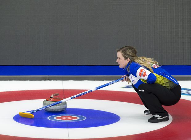 Curling's endless debate: A decade on, still no consensus on whether 10 is better than eight