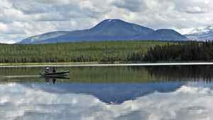 The Prosperity Mine project would destroy Fish Lake, near Williams Lake, B.C.