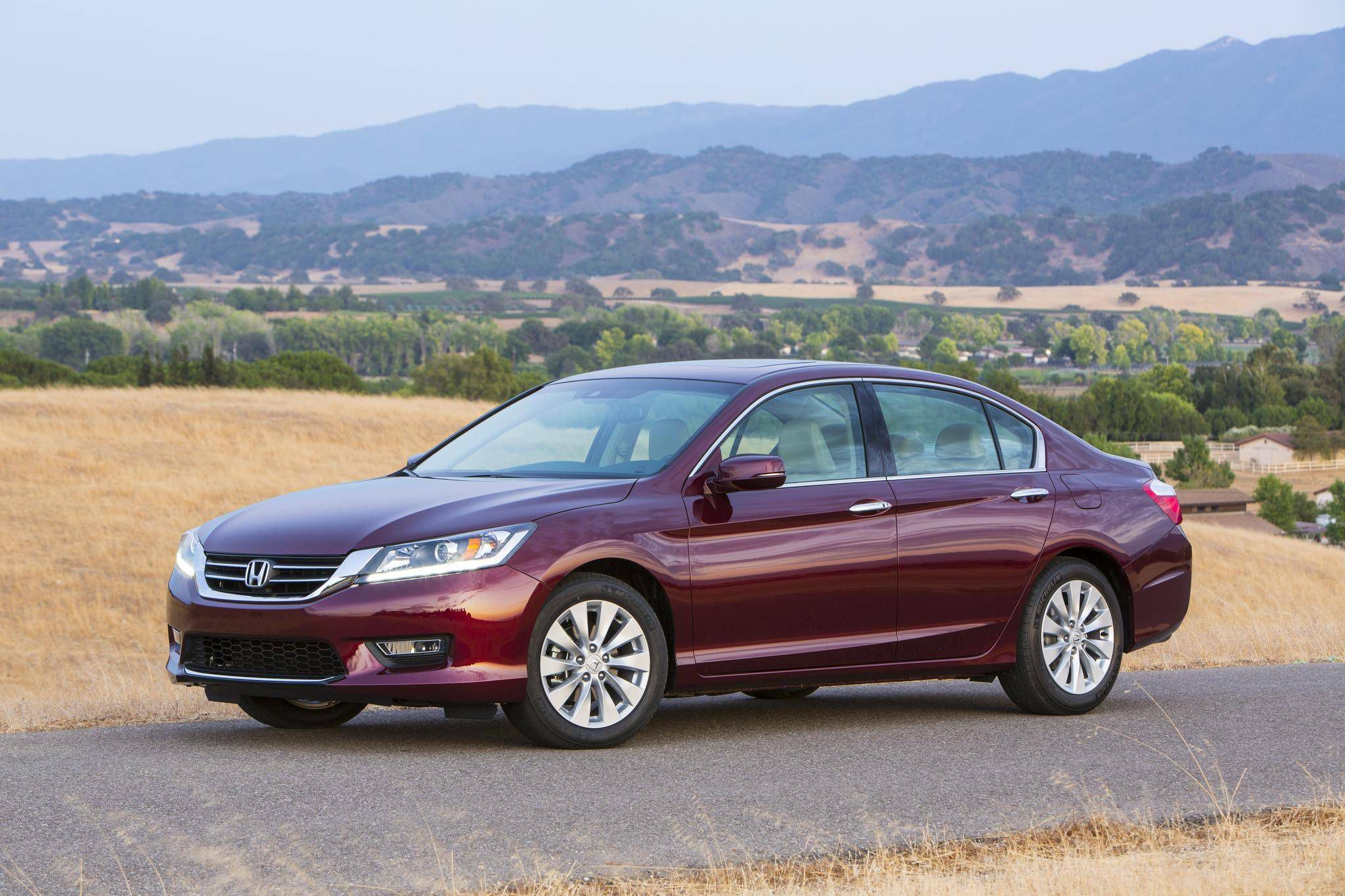 Buying used: Should we go with the Honda Accord or Toyota Camry