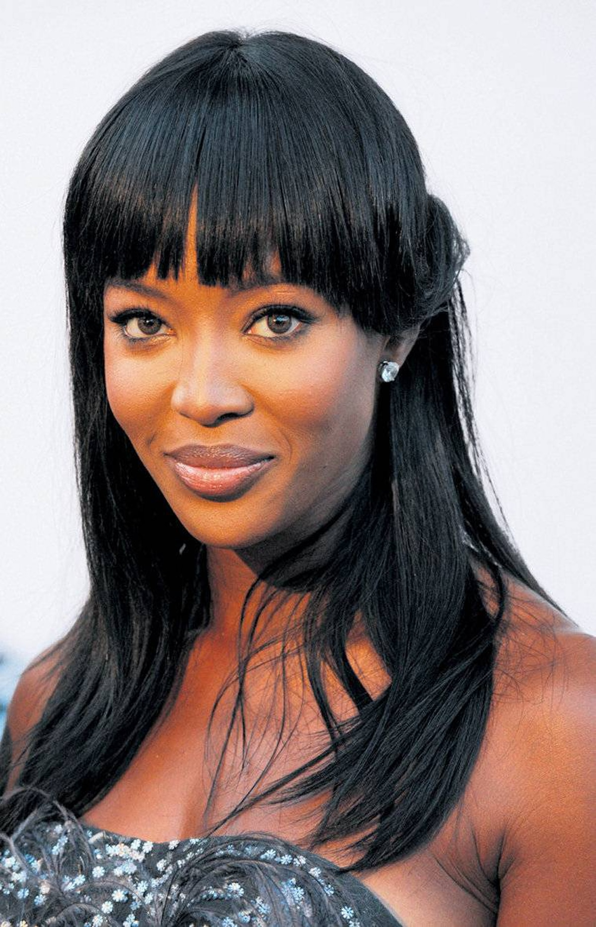 Naomi Campbell: Model mane